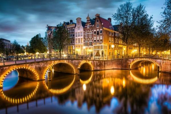 Άμστερνταμ: Ο απόλυτος οδηγός για να απολαύσετε την ολλανδική πρωτεύουσα χωρίς να…σπάσετε τον κουμπαρά σας!