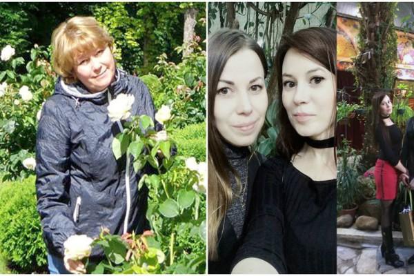 Mητέρα-ηρωίδα: Σκοτώθηκε για να σώσει την κόρη της από την έκρηξη στο Μετρό της Αγίας Πετρούπολης! (Photos)