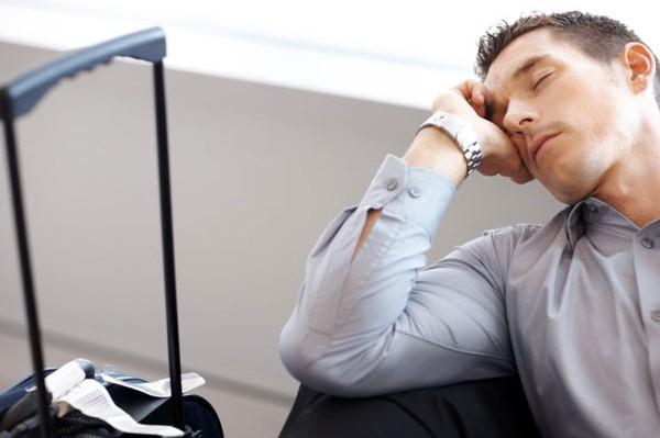 Τι είναι το jet lag και πώς θα το αντιμετωπίσω;
