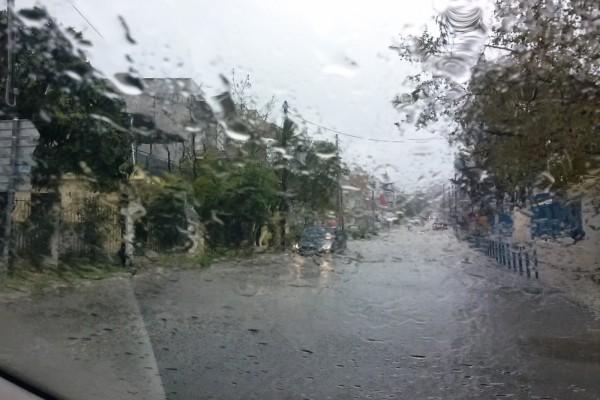 Άστατος ο καιρός και σήμερα: Σε ποιες περιοχές θα βρέξει;