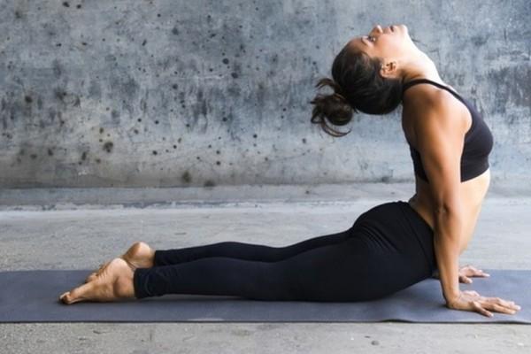 Κάνε αυτή την άσκηση για 5 λεπτά την ημέρα και τα μπράτσα σου θα αλλάξουν μέσα σε ένα μήνα