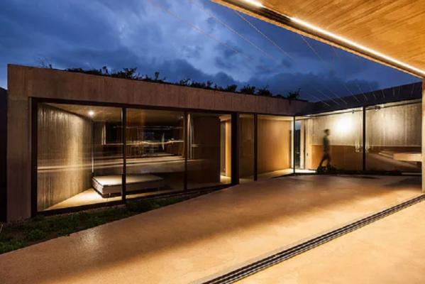 Η ελληνική κατοικία που είναι βραβευμένη στην Ευρώπη! Που βρίσκεται αυτό το μοναδικό σπίτι; (photos)
