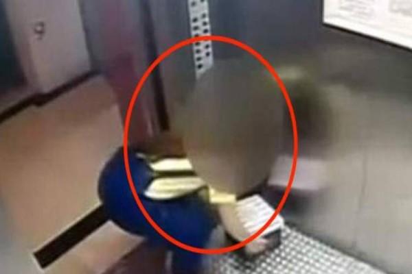 Σοκ: 15χρονη ανήλικη μητέρα παράτησε το παιδί της στα σκουπίδια! Το βρήκε καθαρίστρια... (video)