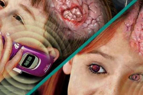 Απίστευτη είδηση που μόνο στο AthensMagazine.gr θα διαβάσετε: Τα κινητά τηλέφωνα προκαλούν καρκίνο! Γιατί μας το κρύβουν; (video)