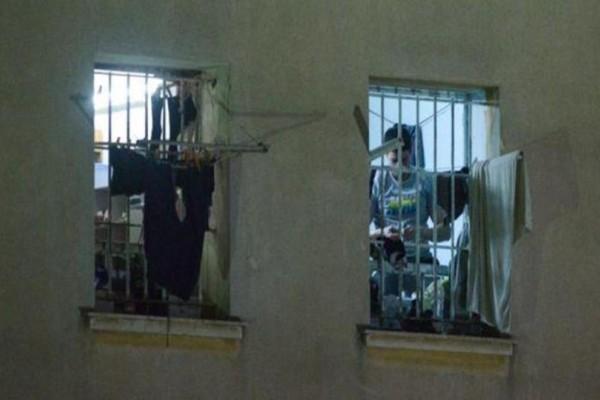 Έκτακτη είδηση: Πανικός στις φυλακές Κορυδαλλού αυτή τη στιγμή!