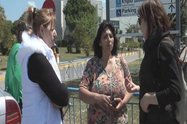 Σπαρακτική καταγγελία μάνας που το παιδί της πέθανε στο νοσοκομείο: