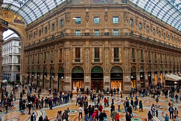 Top εμπειρία: Πώς θα περάσετε δύο αξέχαστες μέρες στο Μιλάνο!