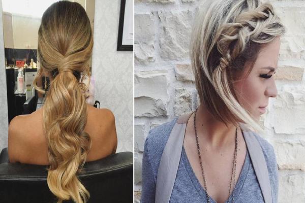 Κορίτσια θα ξετρελαθείτε: 34 σαγηνευτικά χτενίσματα για ίσια μαλλιά που θα σας κάνουν να ξεχωρίσετε