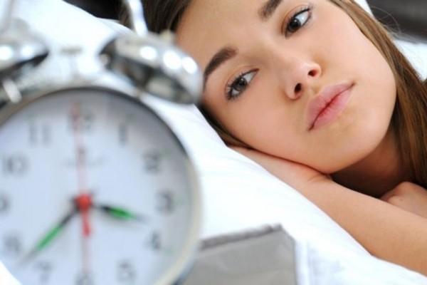 Υποφέρω από αϋπνία! Τι να κάνω;