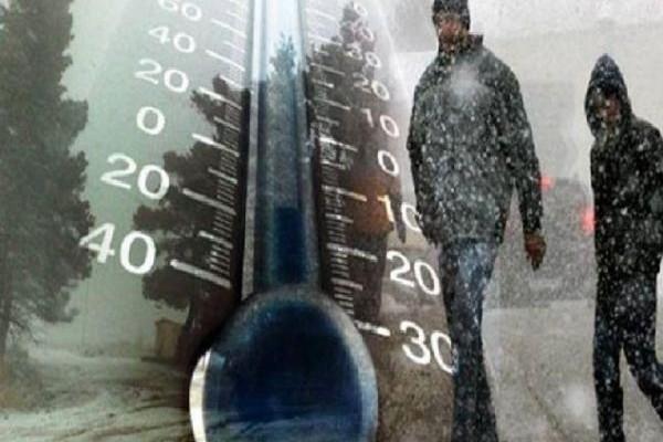 Μεγάλη προσοχή σε όλους: Ραγδαία επιδείνωση του καιρού τις επόμενες ώρες! Δείτε πού θα σημειωθούν καταιγίδες και χιόνια!