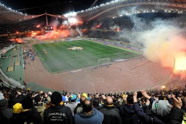 Κάνουν φτερά τα εισιτήρια: Τιγκάρουν το ΟΑΚΑ με Ολυμπιακό οι οπαδοί της ΑΕΚ!