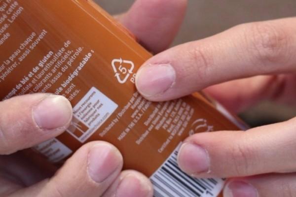 Το γνωρίζατε; Τι σημαίνουν αυτά τα σύμβολα πάνω στα πλαστικά;