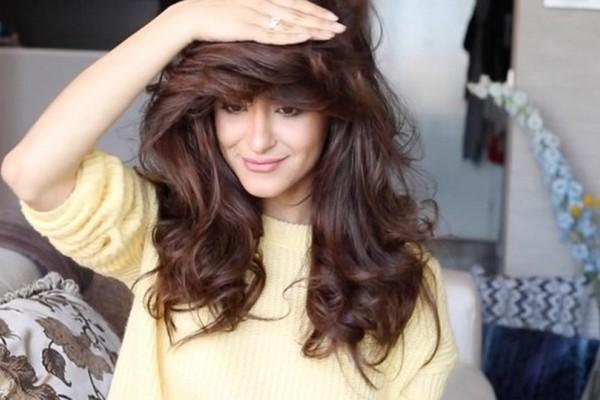 Πώς να δώσεις όγκο στα μαλλιά μέσα σε λίγα λεπτά