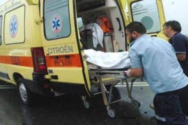 Τρόμος στην άσφαλτο: Νέο θανατηφόρο τροχαίο με τζιπ της στρατονομίας!
