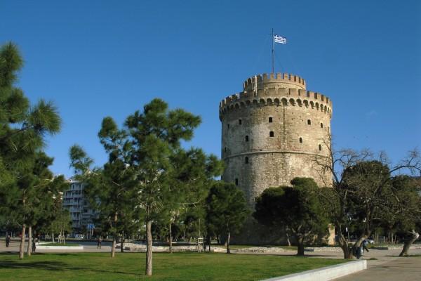 Τον έχετε επισκεφτεί ποτέ; Έτσι είναι το εσωτερικό του Λευκού Πύργου! (photos)