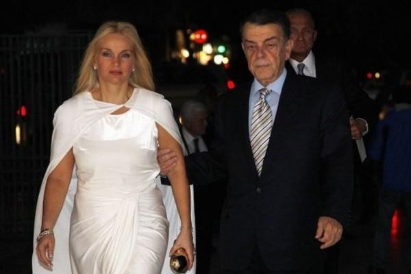 Ύποπτος ο χωρισμός Κυριακού-Μαρί: Γιατί καίγονται να βγει το διαζύγιο;
