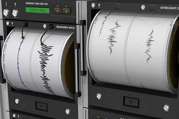 Χτύπησε ο Εγκέλαδος: Σεισμός ταρακούνησε μεγάλο νησί της χώρας πριν λίγο!