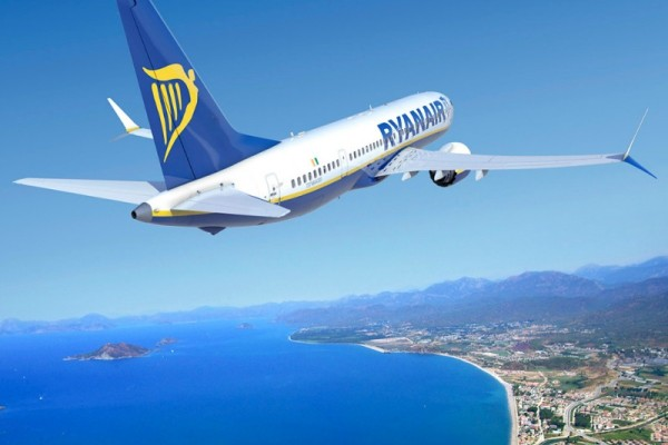Νέα σημαντική υπηρεσία από τη Ryanair, λύνει τα χέρια κάθε ταξιδιώτη!