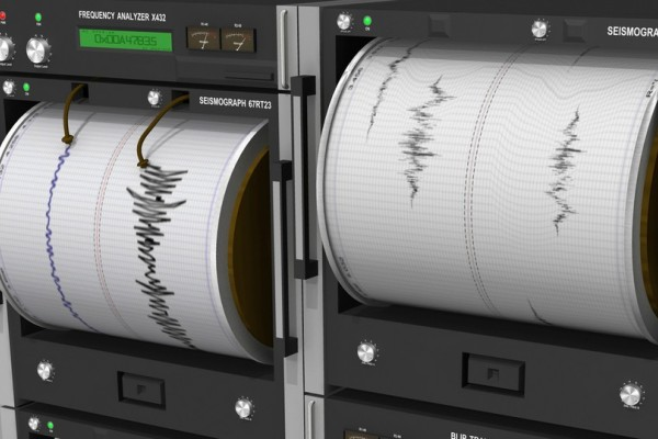 Πολύ ισχυρός σεισμός στην χώρα