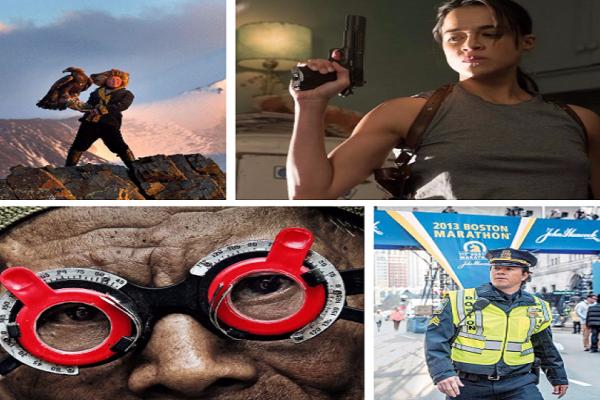Φουλ δράση και περιπέτεια: Αυτές είναι οι νέες ταινίες της εβδομάδας! (videos)
