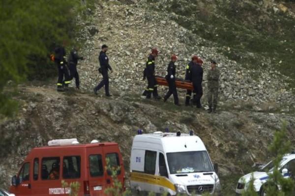 Αποκάλυψη - βόμβα: Ανατροπή σοκ σε όσα ξέραμε για την πτώση ελικοπτέρου! Τι είχε ζητήσει ο πιλότος