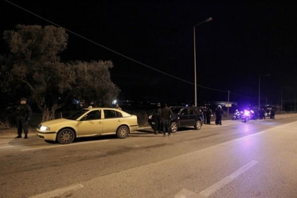 Φρικτό έγκλημα στην Ηγουμενίτσα: Πυροσβέστης σκότωσε 49χρονο επειδή ήταν σε αυτοκίνητο με τη σύζυγό του!