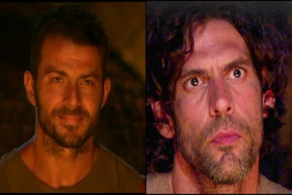 Survivor: Απίστευτο τρολάρισμα του Σπαλιάρα στον Ντάνο: «Άι ρε πήγαινε στην ομάδα σου…!» (Video)