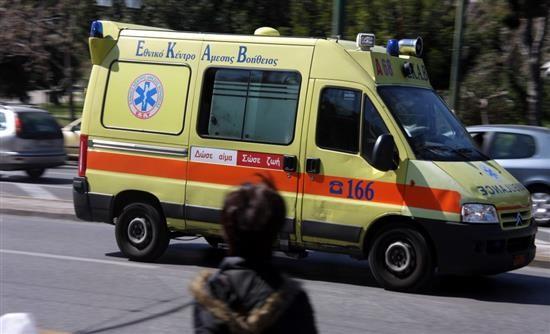 Τραγωδία στο Ηράκλειο: Νεκρός άνδρας από τροχαίο με εγκατάλειψη