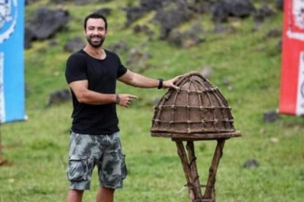 Φωτογραφίες ντοκουμέντο: Ο Σάκης Τανιμανίδης αποκάλυψε το επόμενο αγώνισμα στο Survivor! Τι θα δούμε;