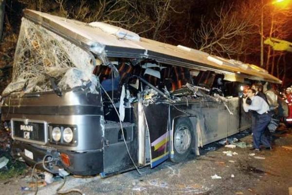 Τι κάνει σήμερα ο μαθητής που επέζησε από το τραγικό δυστύχημα στα Τέμπη; (Video)