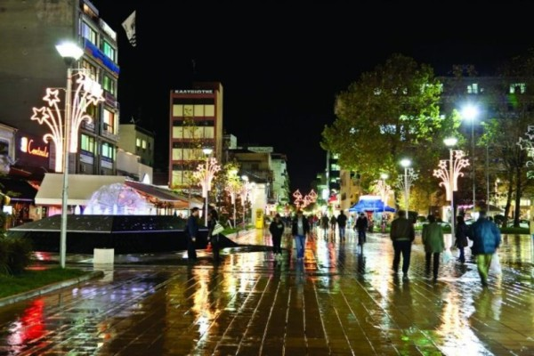 Φανταστική: Αυτή η ελληνική πόλη είναι παράδειγμα προς μίμηση για την υπόλοιπη χώρα!