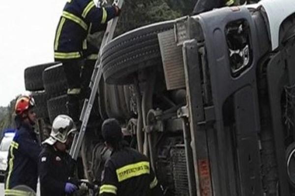 Νέα τραγωδία σοκάρει τη χώρα: Νεκρός οδηγός απορριμματοφόρου!