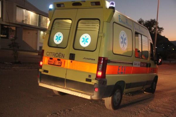 Τραγωδία στο Αγρίνιο: Γυναίκα παρέσυρε τον γείτονά της και τον σκότωσε!