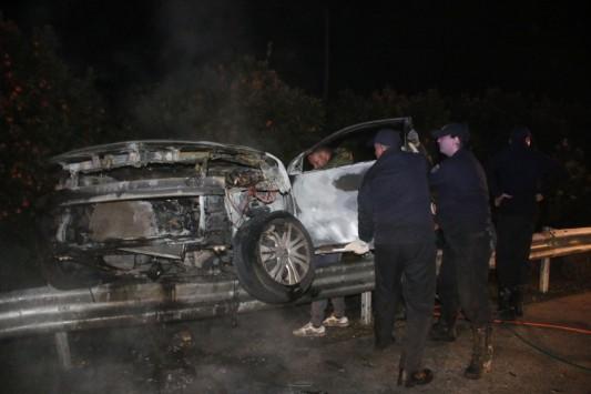 Φρικτό τροχαίο στην Μεσσηνία! Νεκρός ο Κώστας Κυριόπουλος, τον παρέσυραν τρία αυτοκίνητα!
