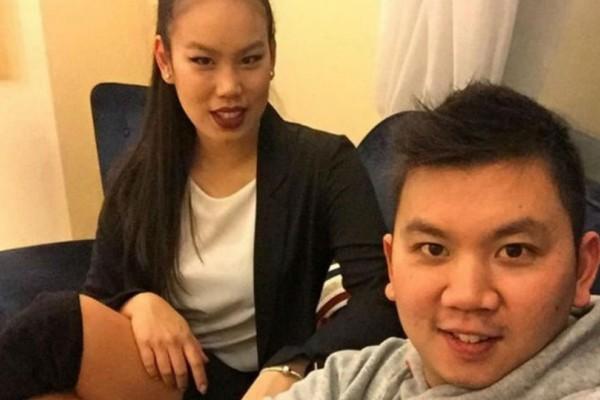 Δείτε την αδερφή του Τσάνγκ να ποζάρει με μαγιό!