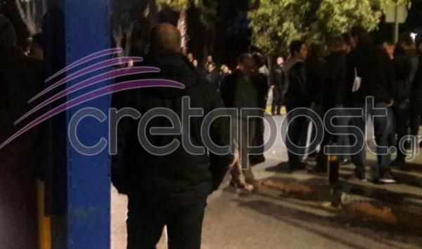 Άγρια βεντέτα στην Κρήτη: Σκότωσε τον ξάδελφό του για τα κτήματα! (photos)