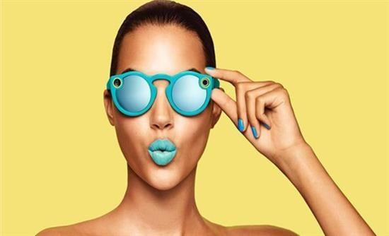 Βίντεο: Έξυπνα γυαλιά από τη Snapchat!
