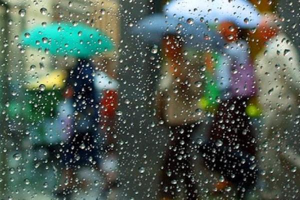 Πάσχα με βροχοπτώσεις: Σε ποιες περιοχές θα