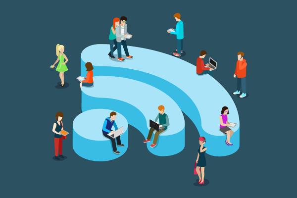 Έτσι θα αλλάξετε το κανάλι του WiFi και να αποφύγετε τις... παρεμβολές του γείτονα (video)