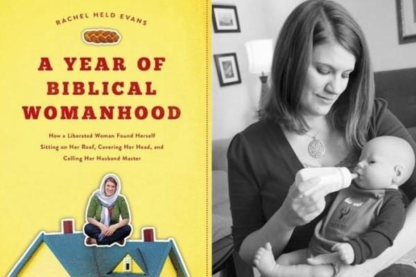 Η γυναίκα που έζησε για έναν χρόνο σύμφωνα με τη Βίβλο!
