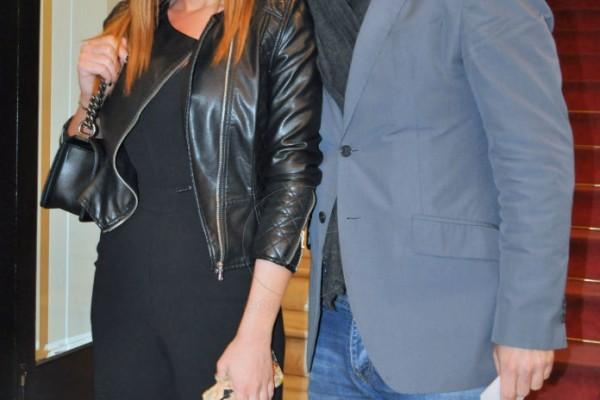 Επιτέλους! Ζευγάρι της ελληνικής showbiz παραδέχτηκε τη σχέση του – Η πρώτη φωτογραφία στα social media