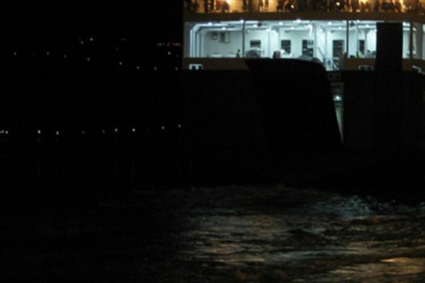 Συναγερμός: Πανικός σε πλοίο στα Χανιά αυτή τη στιγμή!