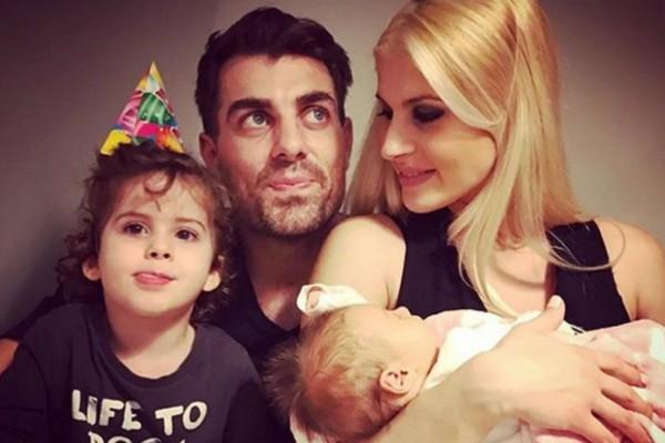 Συγκινεί: Τα πρώτα λόγια της Όλγας Πηλιάκη για την επιστροφή του Στέλιου Χανταμπάκη στην Ελλάδα: «Για εμένα και τα παιδιά του είναι...»