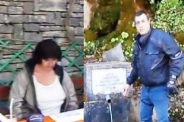 Σοκ στην Πάτρα: Σκοτώθηκε αντρόγυνο με μηχανή - Θρήνος για τον Τάσο Μορφέση και τη Μαρία Βαρδίκου!