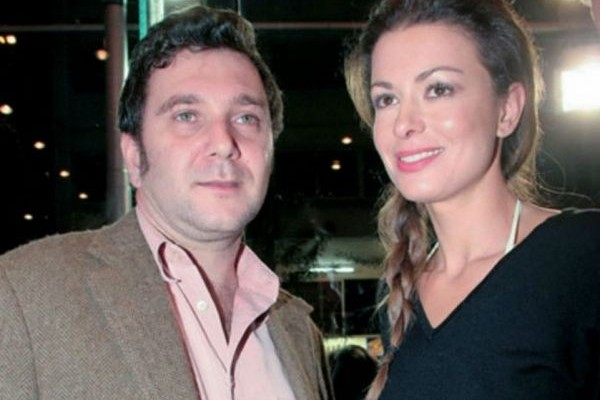Άλλος άνθρωπος: Πρώτη δημόσια εμφάνιση για την Αλιμόνου μετά τον χωρισμό της με τον Βαρδινογιάννη! (Photo)