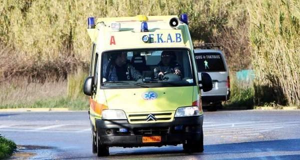 Τραγικός θάνατος για 65χρονο άνδρα στην Κέρκυρα!