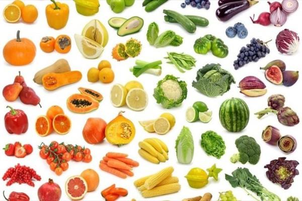 Οι 14 τροφές που δεν παχαίνουν όσο και αν φάτε!