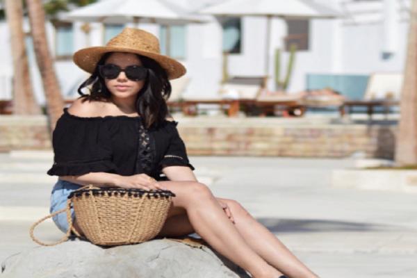 Η ψάθινη τσάντα που θα κάνει πάταγο το φετινό καλοκαίρι! (photos)