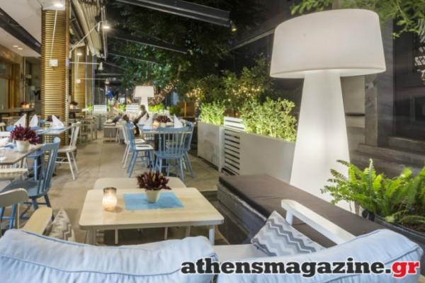 Ο απόλυτος προορισμός για πρωί και βράδυ μόλις 10 λεπτά από την καρδιά της Αθήνας!