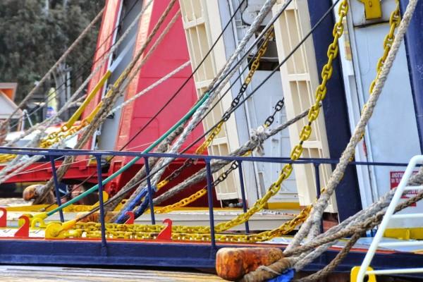 Συνέχεια στην ταλαιπωρία: Παρατείνεται η απεργία στα πλοία!
